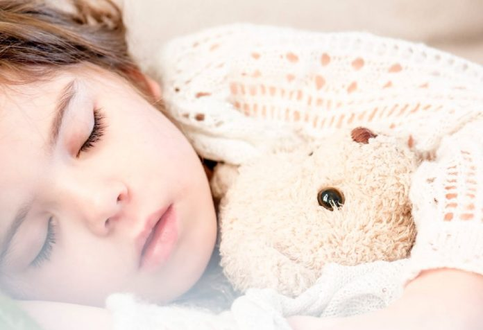 This Viral Bedtime Chart For Kids Will Leave You Stunned