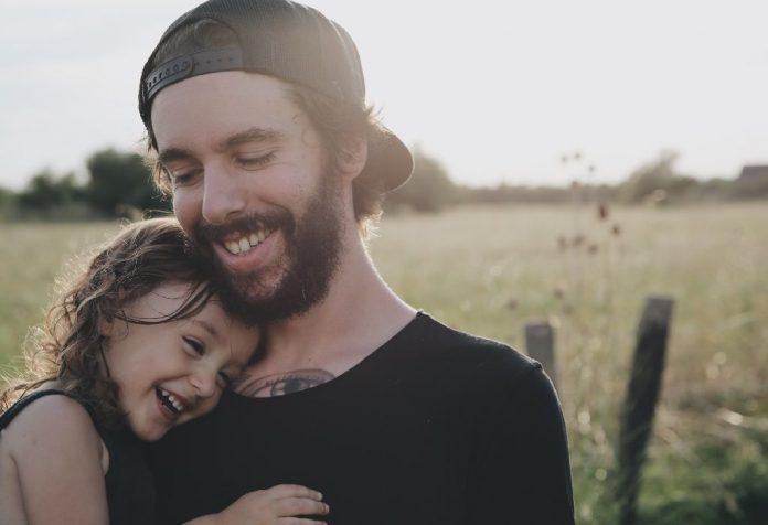 How the world celebrates doting daddies