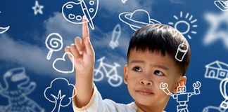 abstract thinking skills in preschoolers
