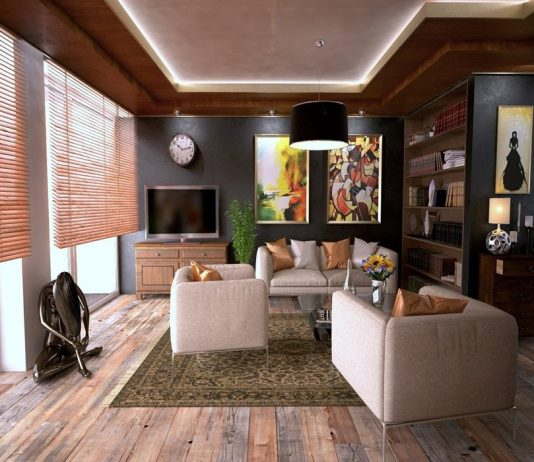 Summer Makeover for Your Abode