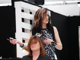 Crazy Things We Tell Our Hairdressers