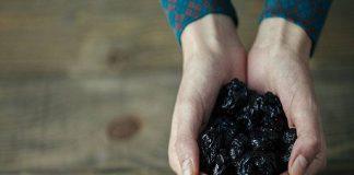 health benefits of including prunes in your diet