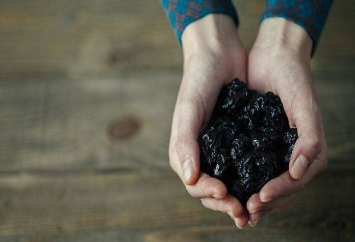 health benefits of including prunes in your diet