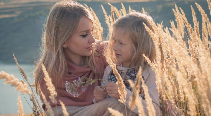 how daughters can be best friends