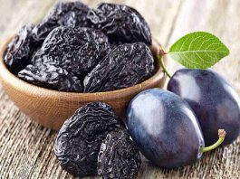 how eating prunes can help you if you are diabetic