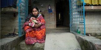 kanon sakar was told that her baby had died now she is sure her baby was trafficked
