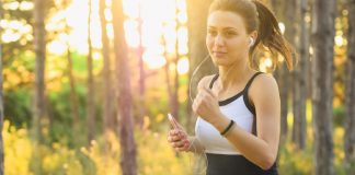 keeping the fitness challenge painless