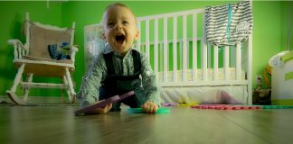 keeping your toddlers room clean yes you can