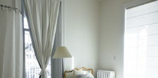 picking the perfect curtain length for your home