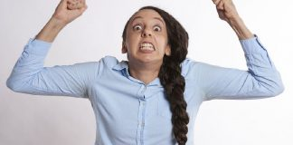 How Not to Lose your Mind Over Adult Tantrums