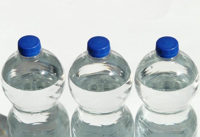 How to Kill the Bacteria in your Water Bottles!