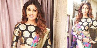 revealed mommy shilpa shetty discloses how she looks smoking hot even at 41
