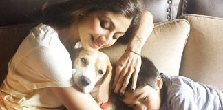 shilpa shetty has an honest message for every full time mother