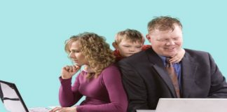 why working moms and working dads arent alike
