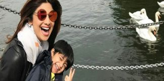 Being a Stay-at-home Mom is a Thankless Job! Shilpa Shetty Echoes What Many Of Us Feel...