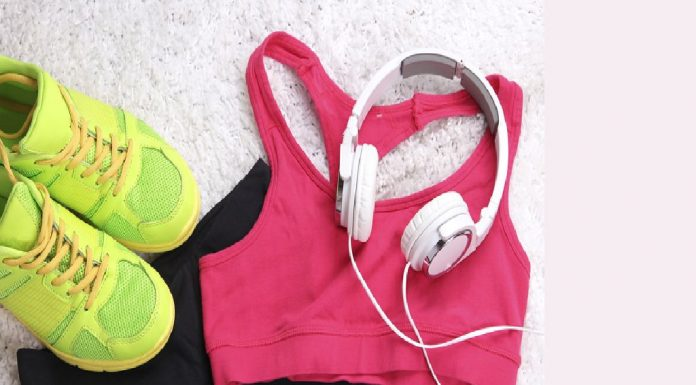 4 Tips on Fitness Clothing To Help You Pick Ideal Clothes For Workout