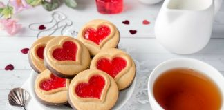 14 Valentine's Day Recipes Ideas – Romantic Dinner for Two