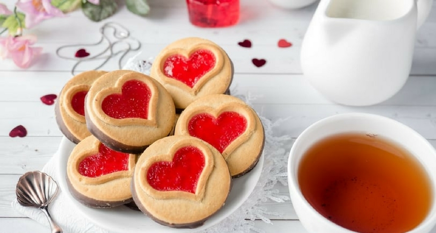 14 Valentine S Day Recipes Ideas Romantic Dinner For Two