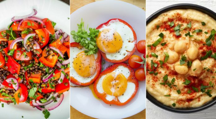 11 Best Food Combinations To Lose Weight Quickly