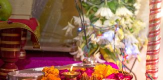 Your Complete Diwali Puja Vidhi Guide