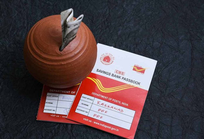 Post Office Saving Schemes for Boy Child in India