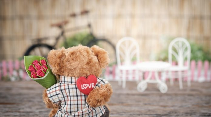 The Best Valentine's Day Gifts For Your Kids