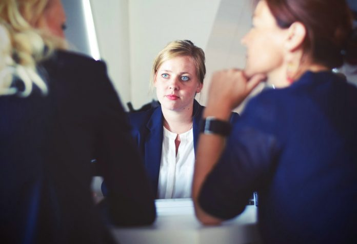 Words you Should Avoid Using at a Job Interview