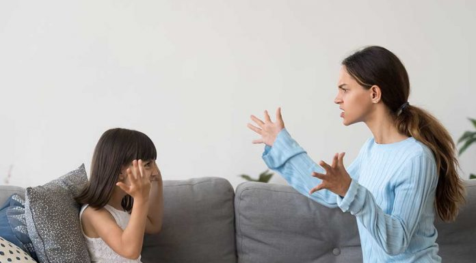 Effective Ways To Manage Out Of Control Child