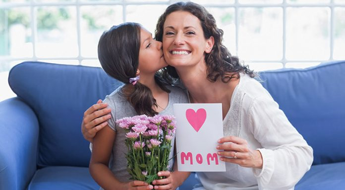 10 Emotions You Will Experience This Mother's Day!