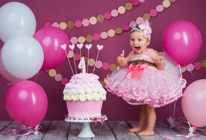 Ideas to Plan Your Child's 1st Birthday Party on Budget