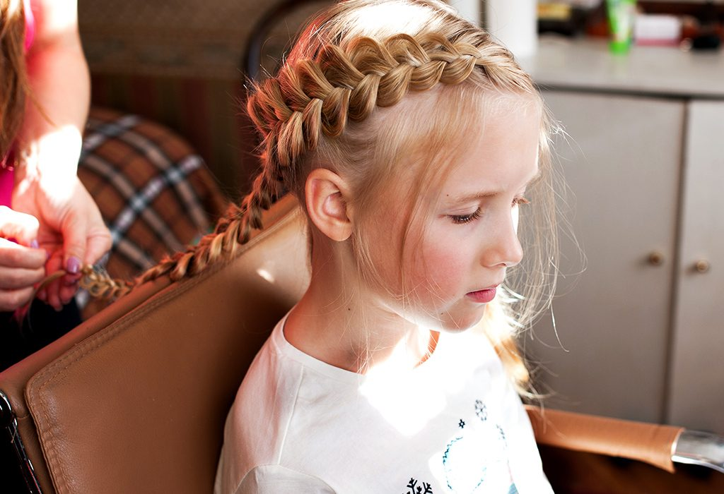 The Two-Way Braid