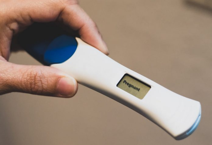 Digital Pregnancy Test - Results and Accuracy