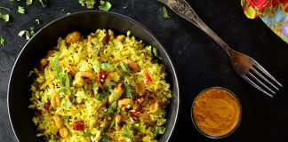 8 Healthy Poha Recipes for Babies and Kids