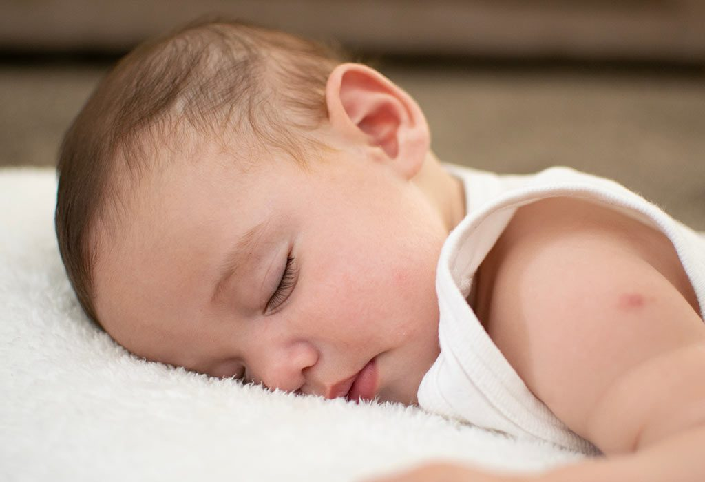 IPV Vaccines for 16 to 18 Months Old Baby