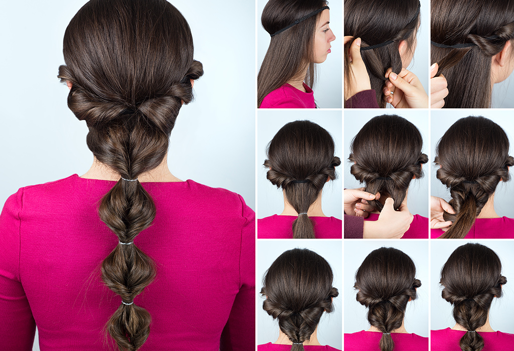 Amazing 15 Simple And Adorable School Hairstyle For Girls Schematic Wiring Diagrams Amerangerunnerswayorg