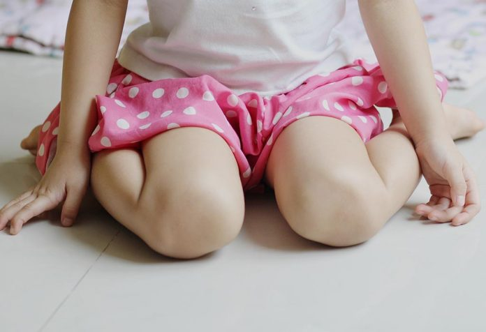 W-Sitting Position in Babies and Toddlers - Is It Bad for Your Child?