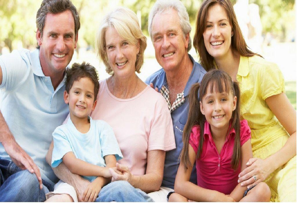 negative effects of grandparents raising grandchildren