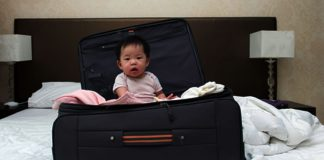 7 Easy to Overlook Travel Essentials You Must Pack When Out With Your Baby