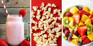 Weight Loss Snacks