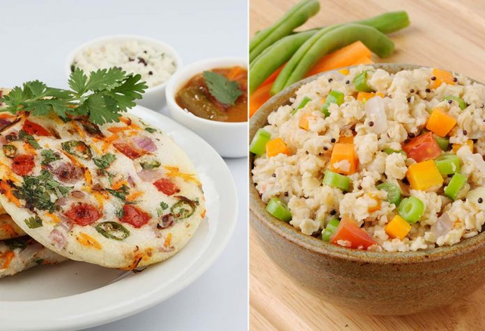 12 Indian Breakfasts You MUST Try To Lose Weight After Pregnancy!
