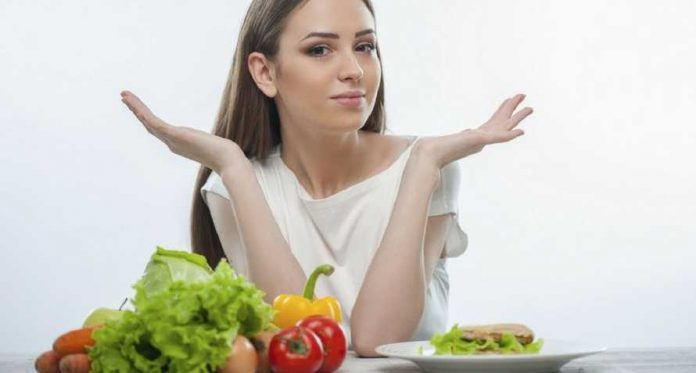 eating for body or mind