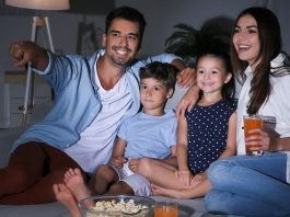 11 TV Shows To Watch With Your Kids On Netflix