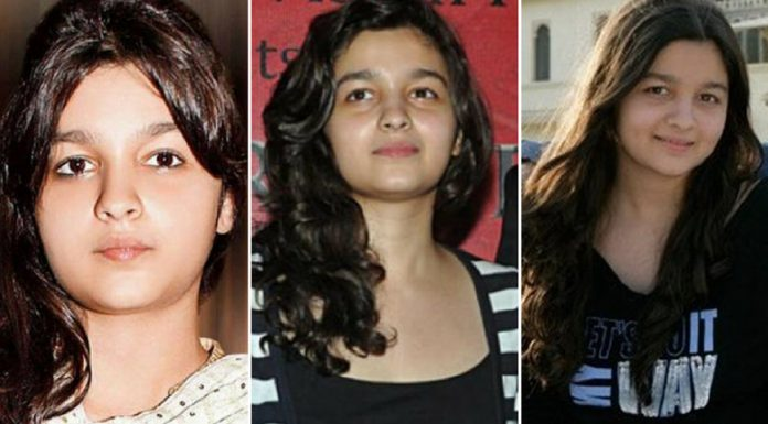 Alia Bhatt's Weight Loss Journey from Flab to Fit Worked with These Tips!