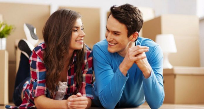 5 Things Every Happy Couplr Should Discuss