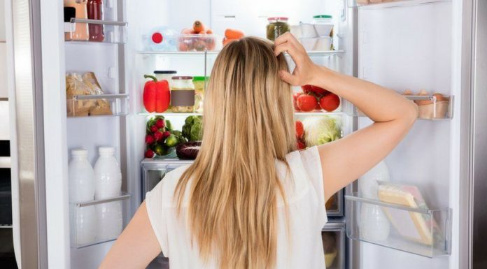 Ladies, These Toxic Things Are Hiding in Your Fridge - Chuck Them Out Right Now!