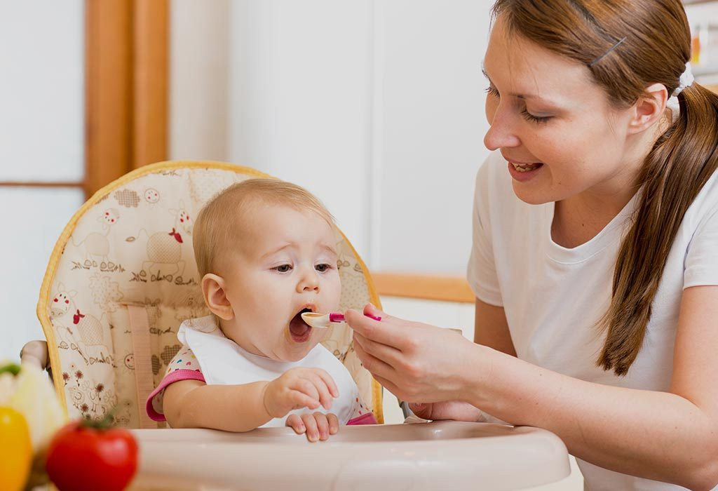 Baby Vomiting Mucus - Feeding a Baby More than Required