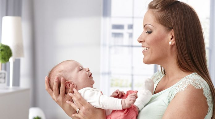 Baby Wants to be Held All the Time - Reasons and Solutions