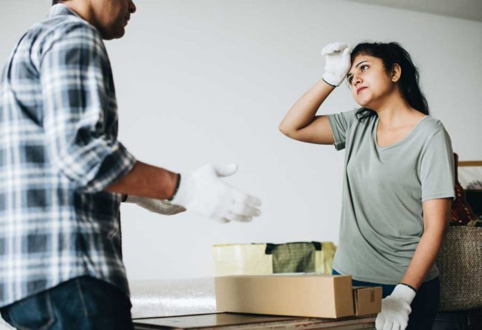 6 Mistakes You Make That Affect Your Marriage and How to Avoid Them