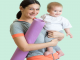 Easy Workouts for New Moms
