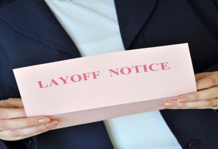 Managing The Job Layoff Talk With Your Kids